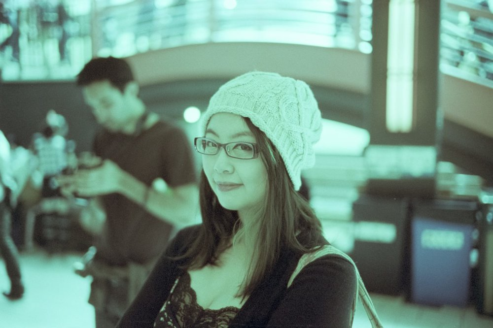 Leica M6 TTL, Leica Summilux 35mm ASPH, Kodak Portra 160 film @ ISO 160, C-41 developed