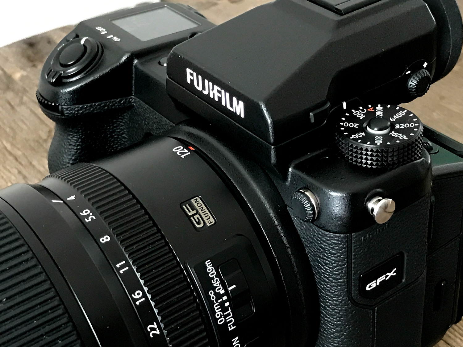 Capture One and the Fujifilm GFX 50S (Part 2) — Kelly Dun Photography
