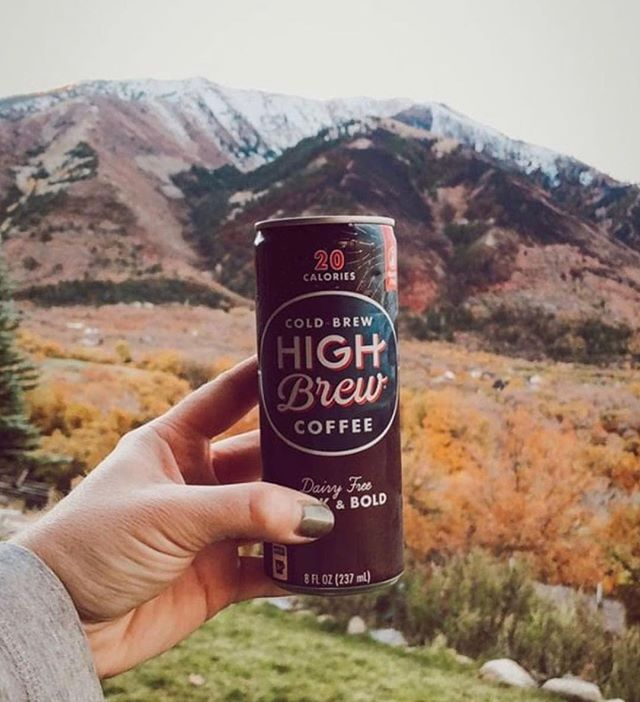 @highbrewcoffee coming your way tonight at our #getawayatx relaunch party! // 630-9 // RSVP required