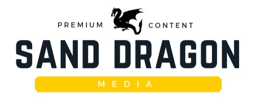 Sand Dragon Media Digital Marketing Management and Creative Content Creators