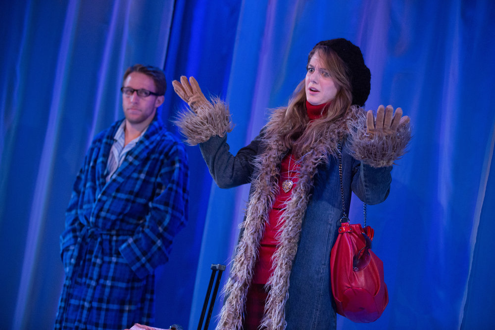 """Hope in """"Almost, Maine"""""""