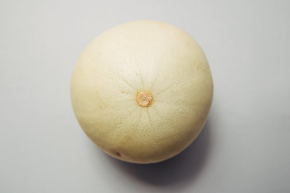 honeydew melons - About half of all conventionally grown honeydew melons had no detectable pesticide residues.No more than four pesticides and breakdown products were detected on honeydew samples.