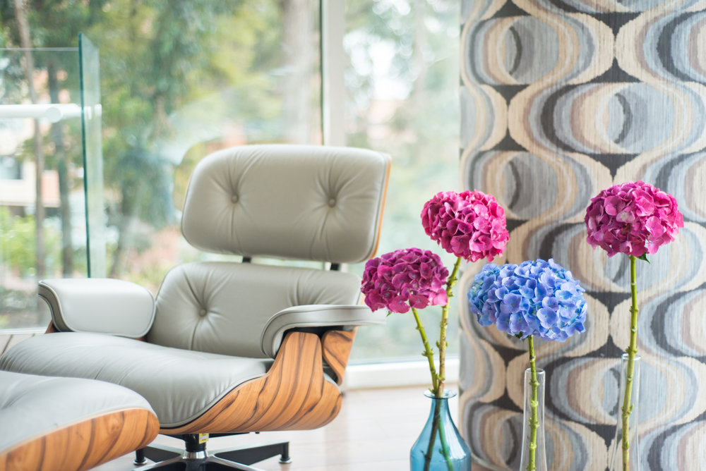 RESIDENTIAL - Building conscious home environments supporting a happy, purposeful life