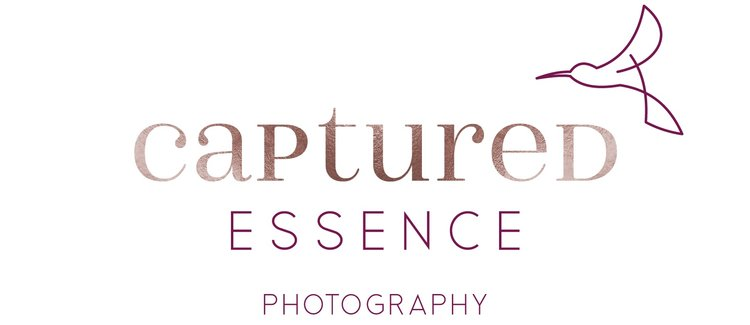 Captured Essence photography