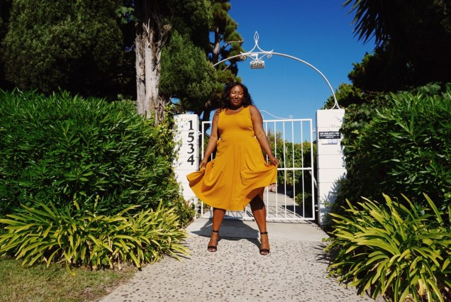 Hi travelers! - I am Kenisha Gill and I am a plus lifestyle travel blogger and savvy photographer. I share travel stories, guides, tips, wardrobe secrets ,itineraries and photos from all over the world.