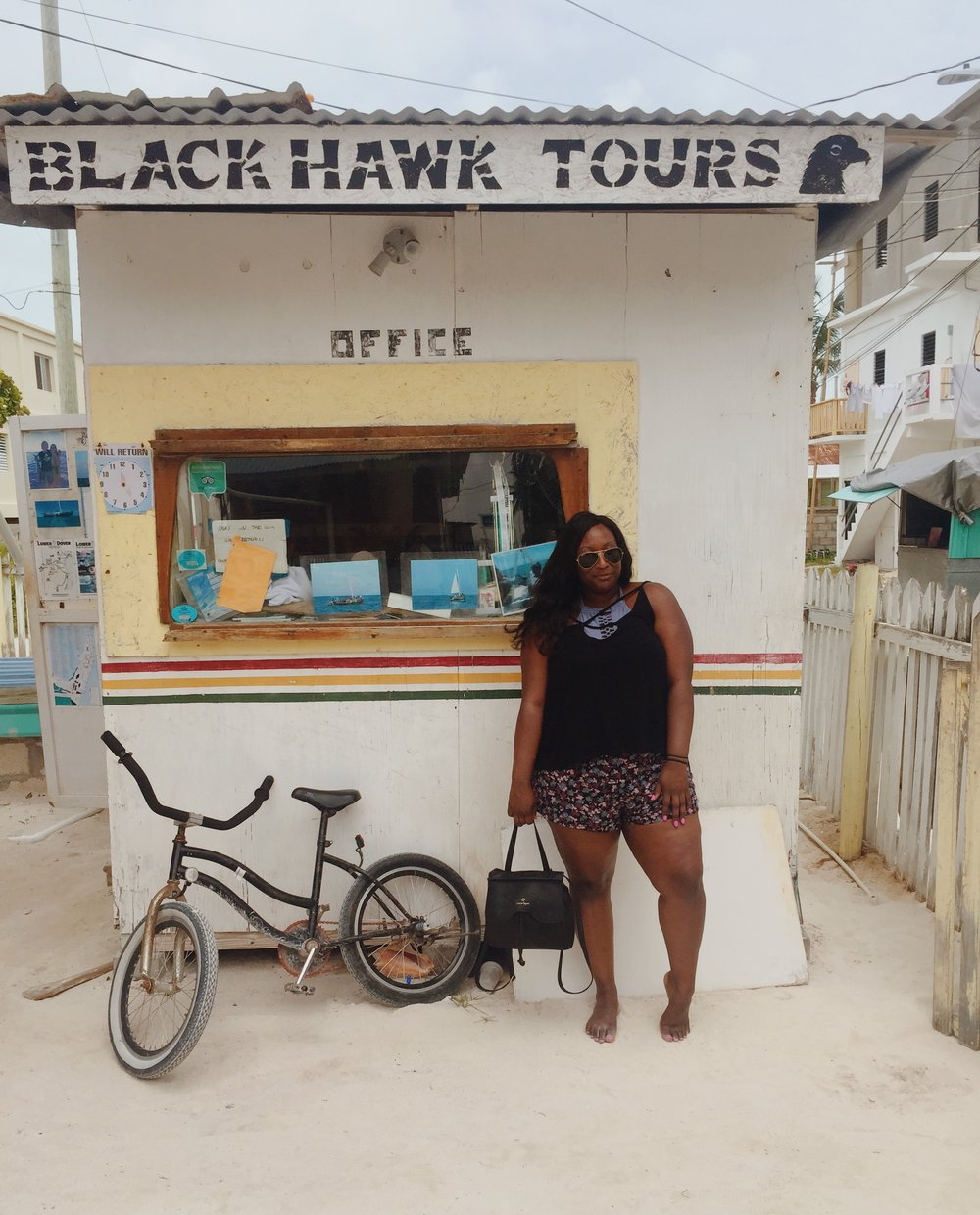 blackhawk tours