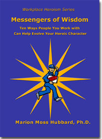 Messengers of Wisdom Booklet Cover