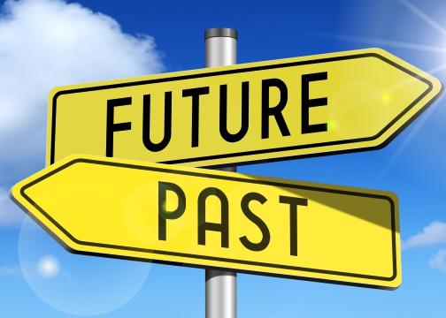 Future-Past Sign