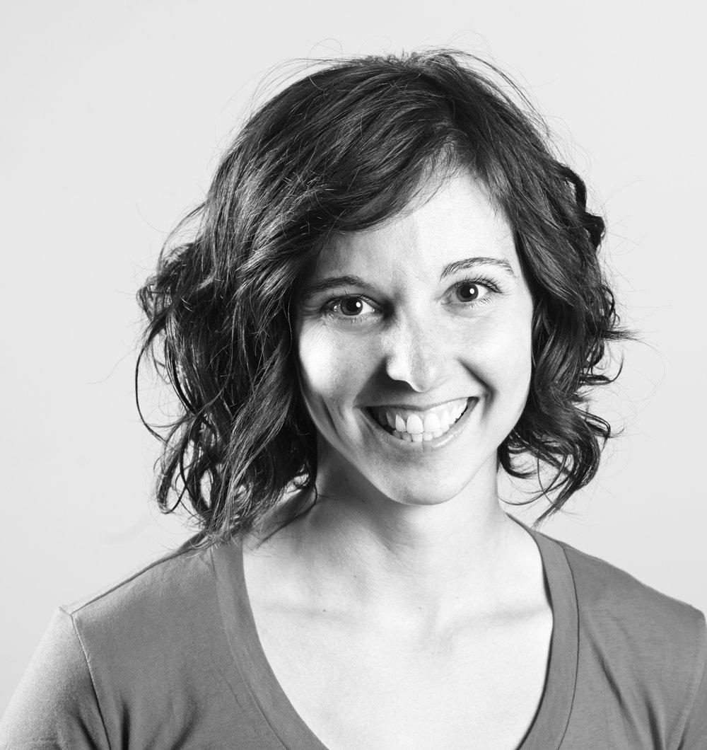 Geneviève Desrosiers