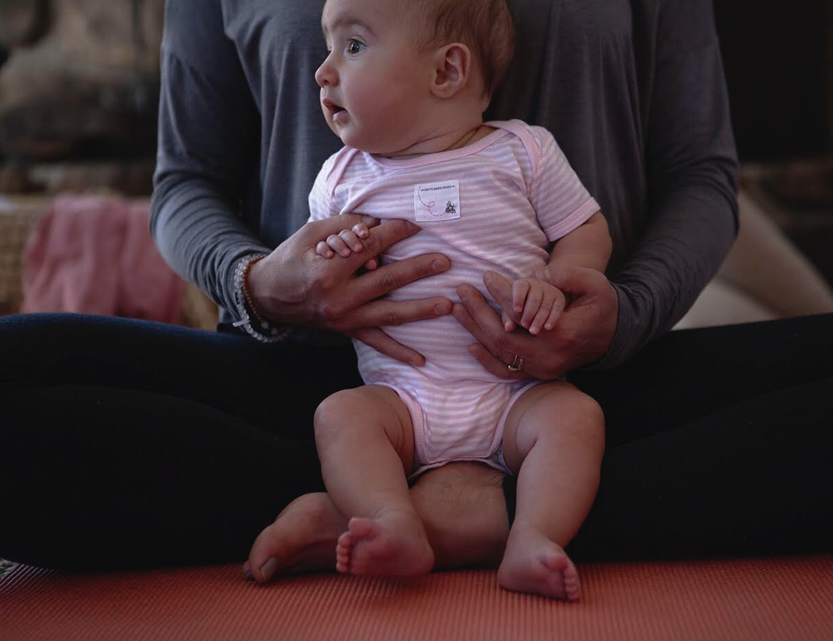 one day postnatal + mama&baby yoga immersion