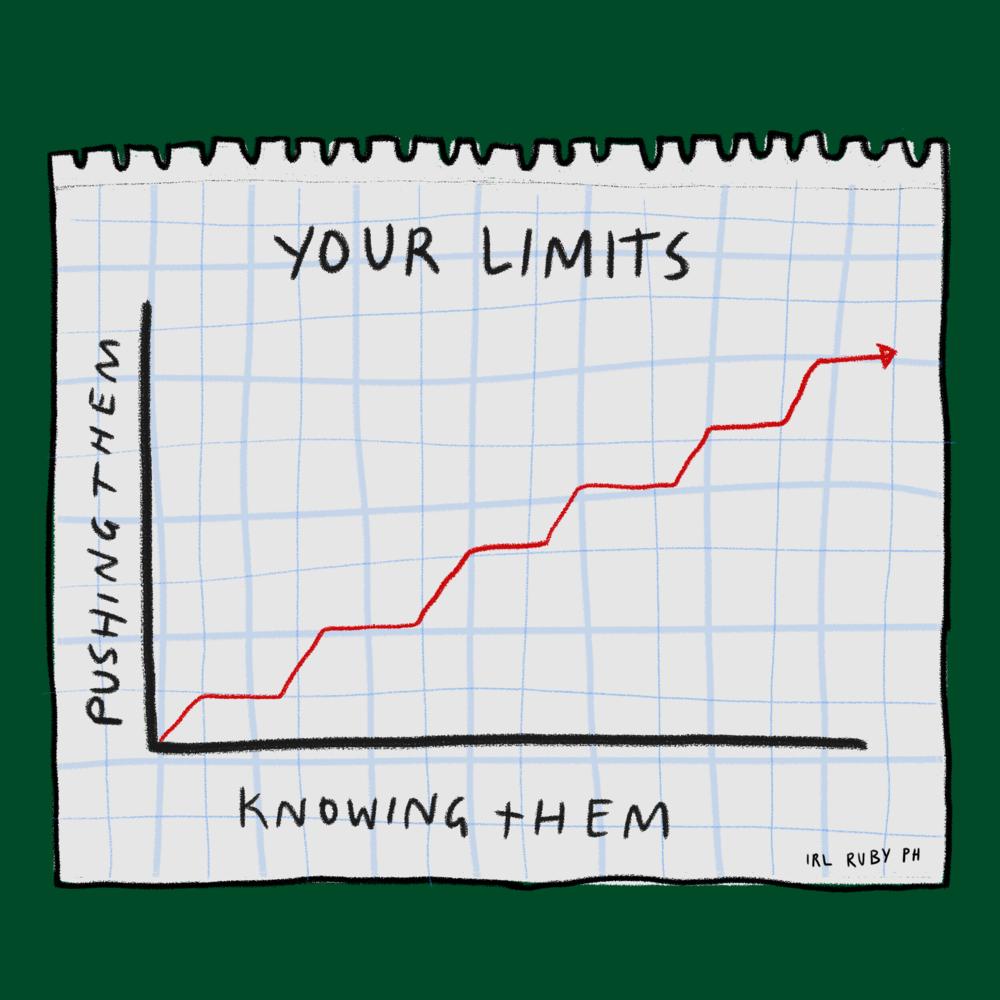 Limits - 2019