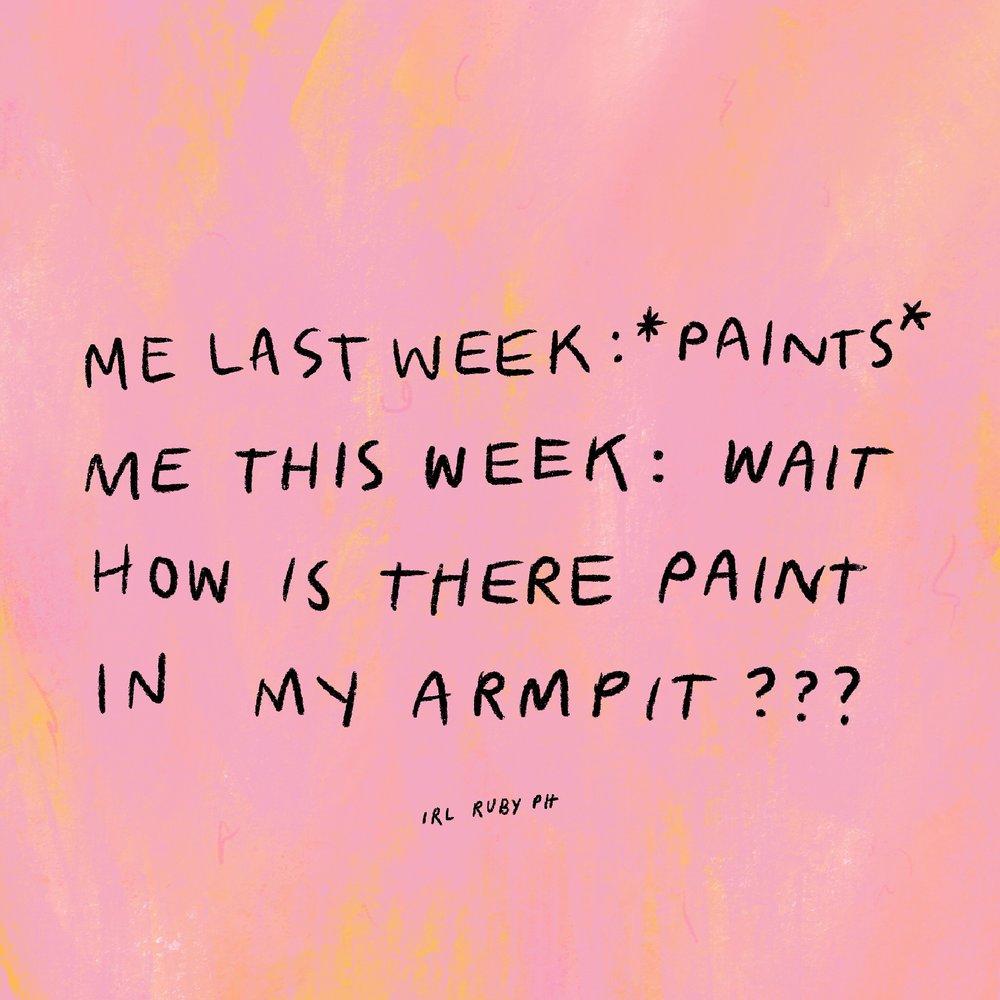 Paints — 2019