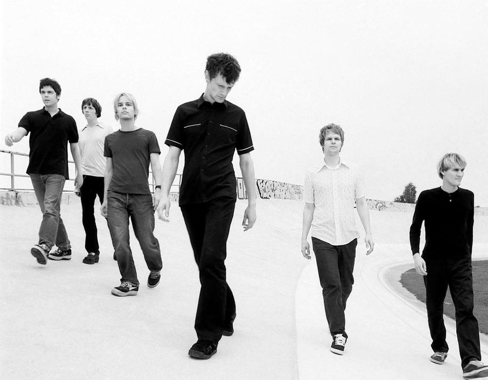 Supperheads on suomalainen yhtye, joka nousi 1996 brittipop-trendin aallonharjalla Suomen hittilistoille ja keikkaili aktiivisesti 1996-2001. -