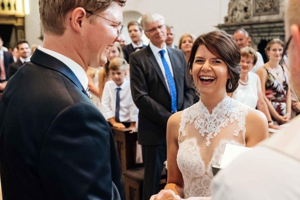 Trauung Hochzeitsfotograf Münster