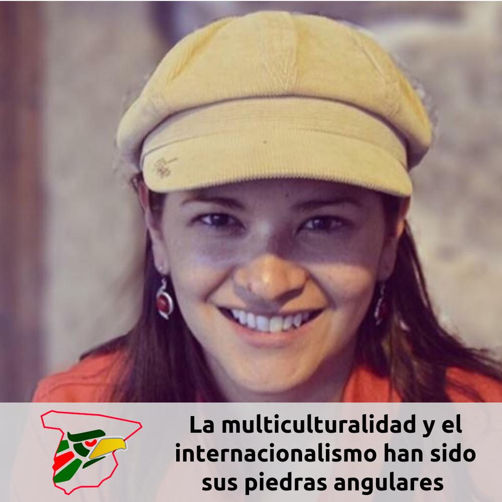 Naxalli Lozano