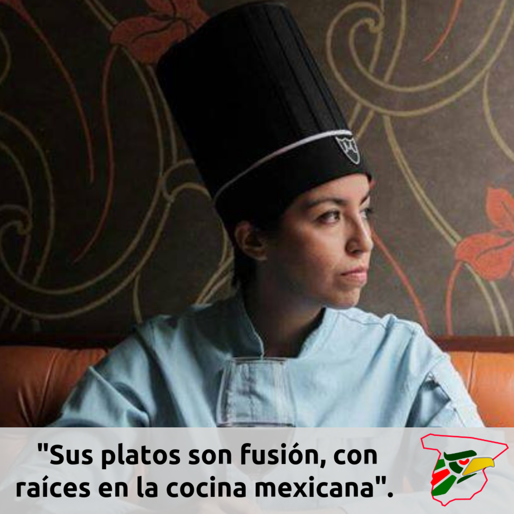 KArla Elizabeth Chaperón