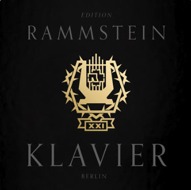 Rammstein - Klavier - Arrangement / Piano -> listen/watch