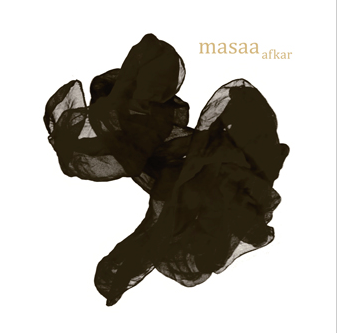 Masaa - Afkar - Pianist / Compositionout on Traumton Records
