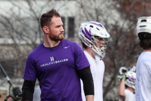 Matt - lead trainer, hb co-founder