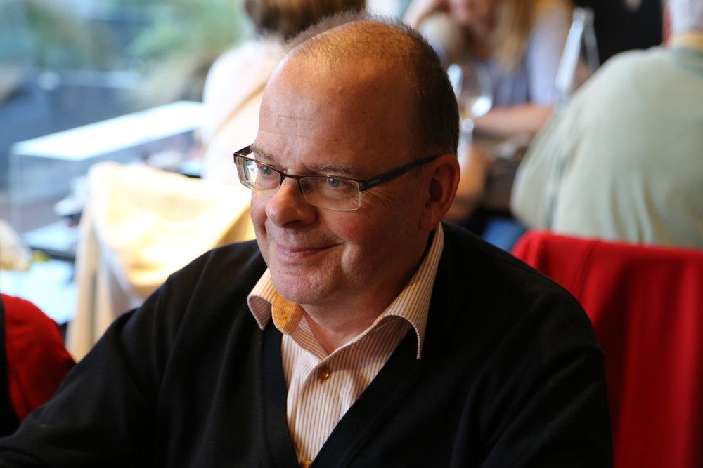Jean-mICHEL pACCAUD - vice-président