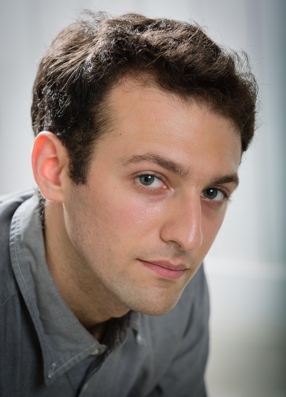 Composer fellow, Joseph Rubinstein