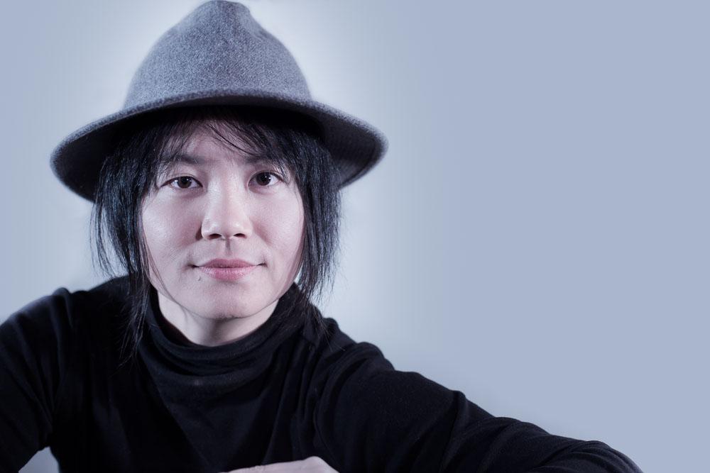 Composer Wang Jie