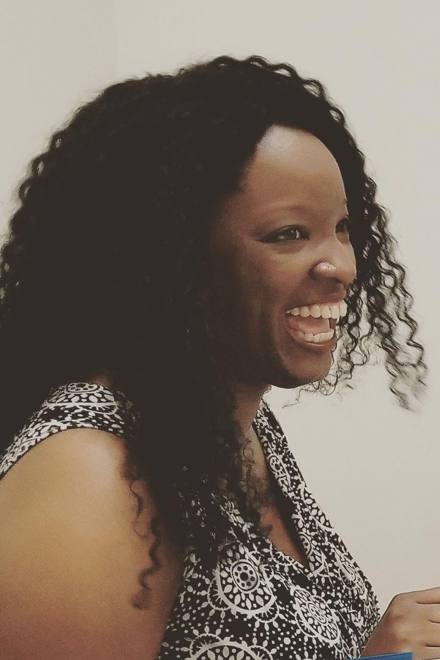 Nkeiru Okoye  Composer / Librettist