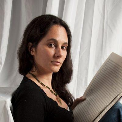 Andreia Pinto Correia   2013-15