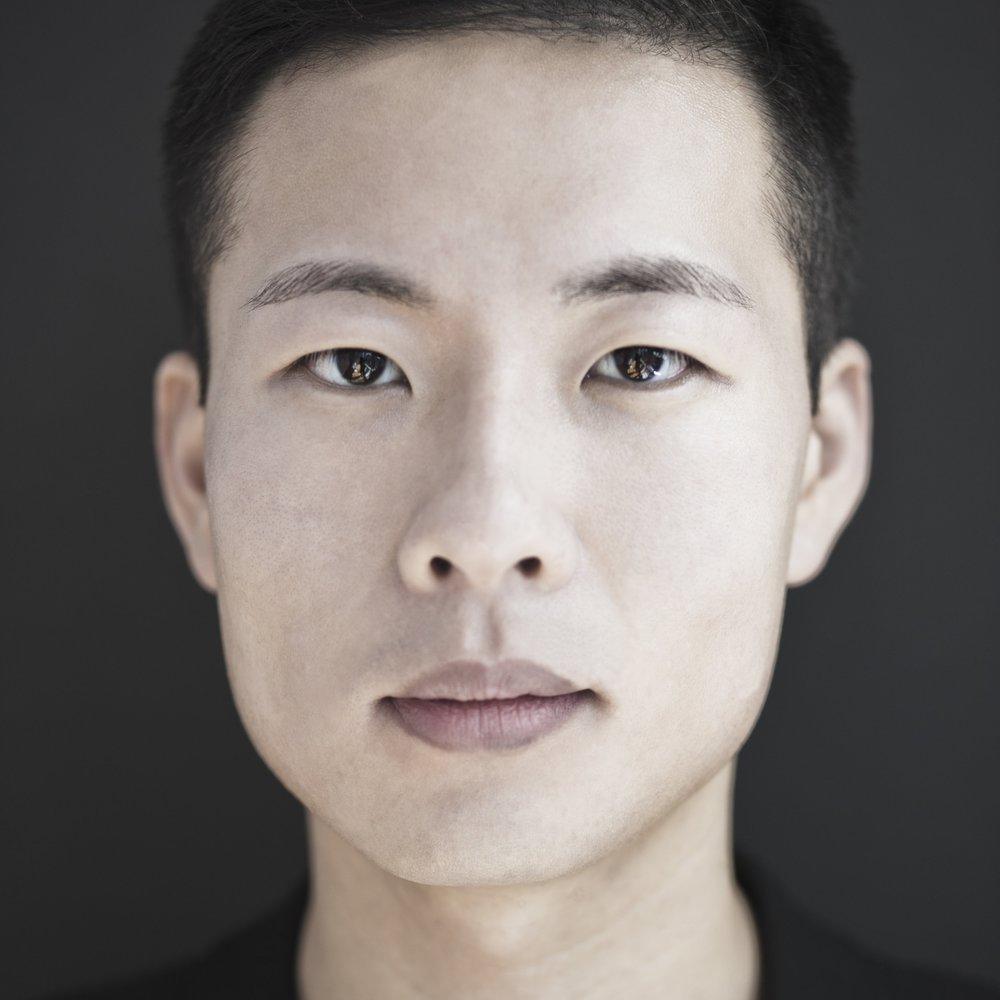 Jason Kim   2013-15