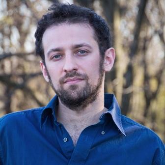 Joseph N. Rubinstein   2013-15