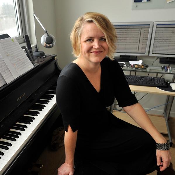 Kristin Kuster     2007-09