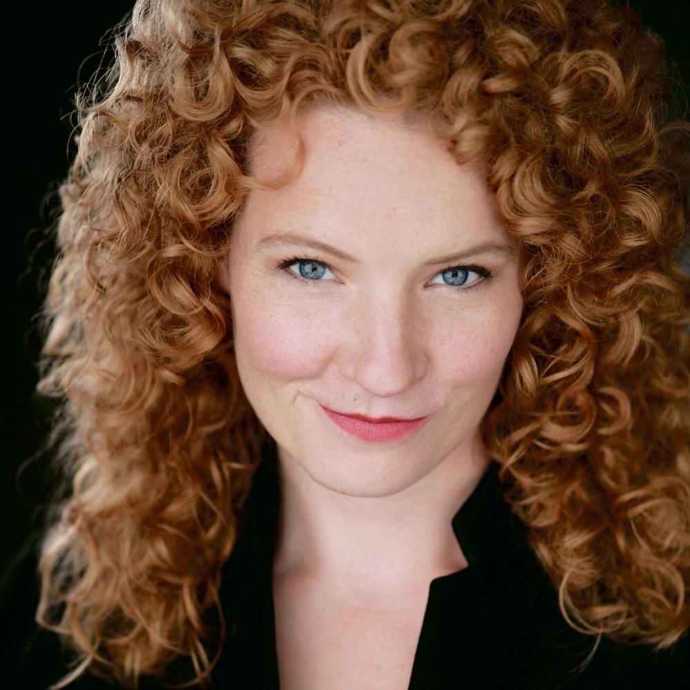 Abigail Fischer   mezzo-soprano, 2006-08