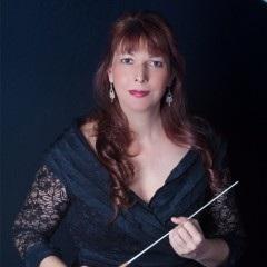 Elaine Rinaldi    Music Director  2002-04