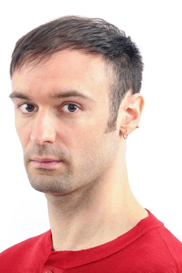 Christopher Williams   Choreographer, Director, Librettist