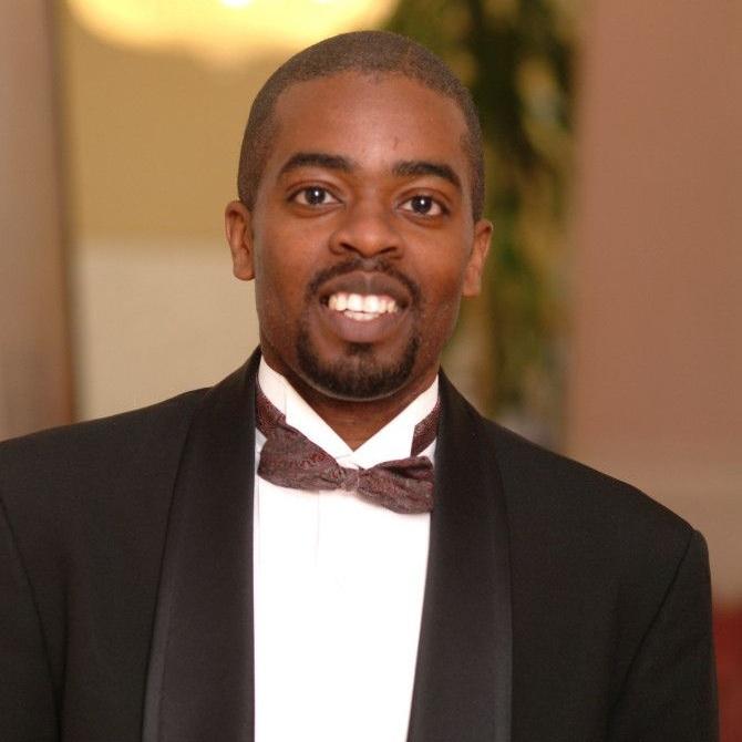 Robert Mack  tenor, 2005-07