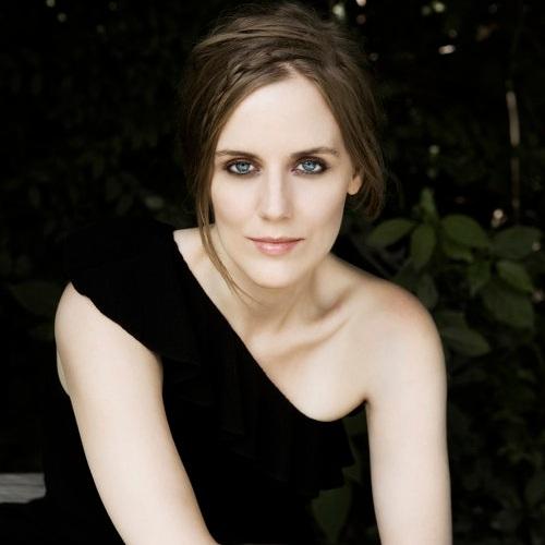 Rebecca Ringle Karamei   mezzo-soprano, 2011-12