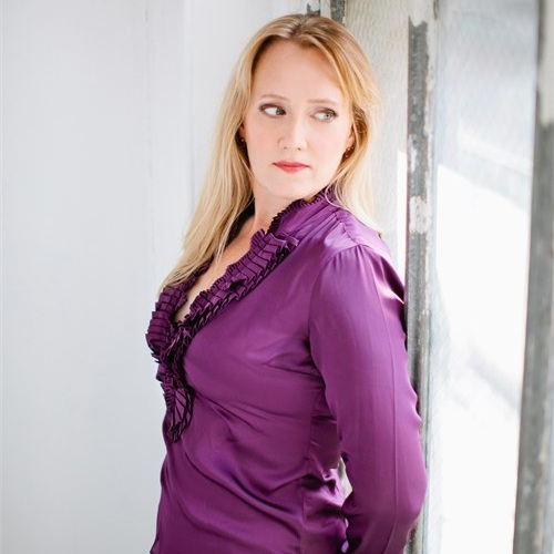 Deborah van Renterghem   soprano, 2002-2004