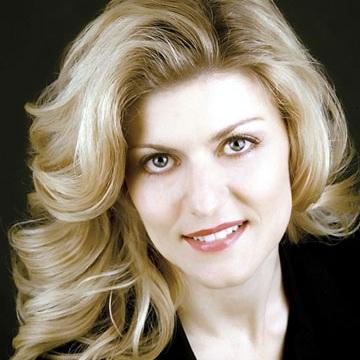 Amy van Roekel   soprano, 2002-07