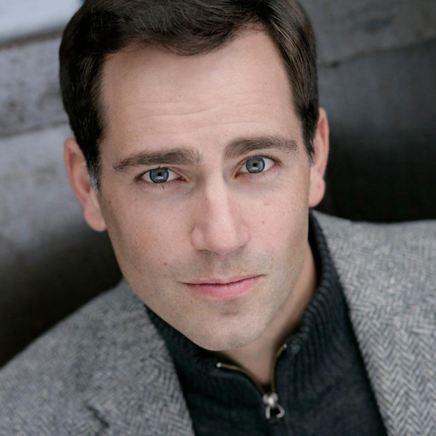 Matthew Worth   baritone, 2007-08