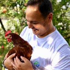 ZaferErtem - Co-FounderHead of CSR & Sales