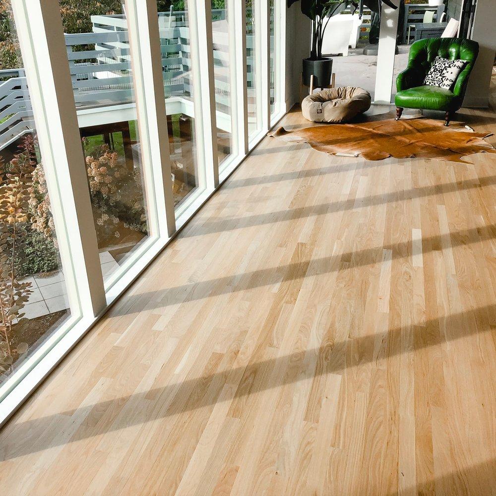Pure Floors Inc
