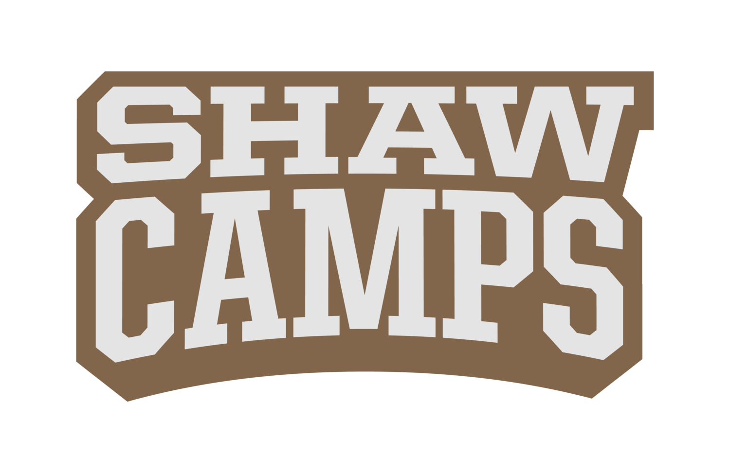 SHAW CAMPS