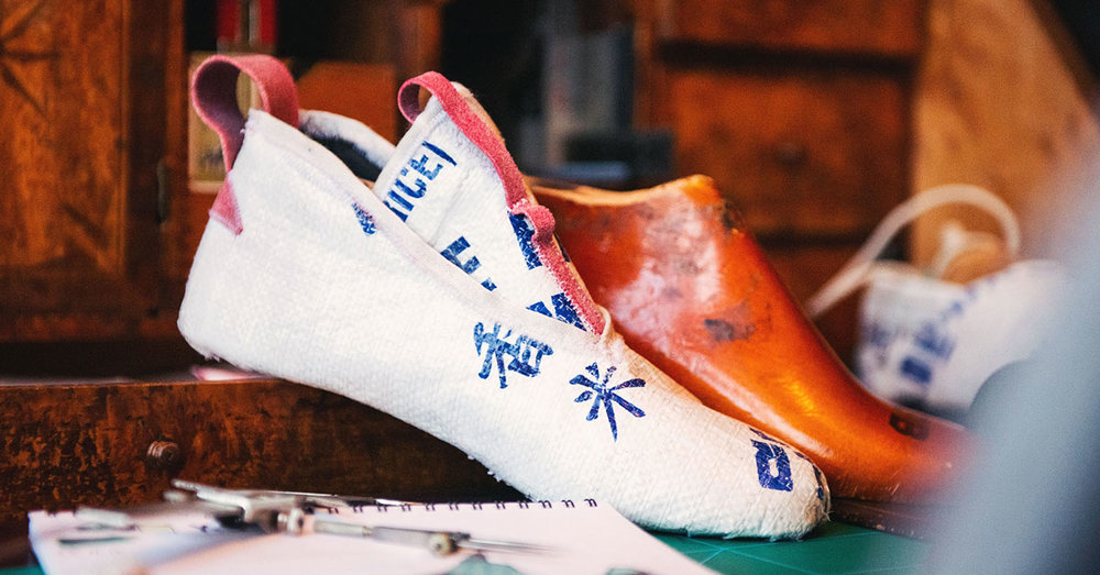 Pre-Order - Be the first to walk in Buhay Shoes and contributing to a cleaner living environment and bettering waste management in the Philippines