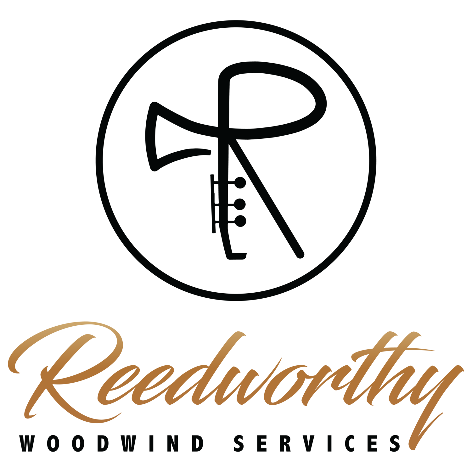 Reedworthy Woodwind Services