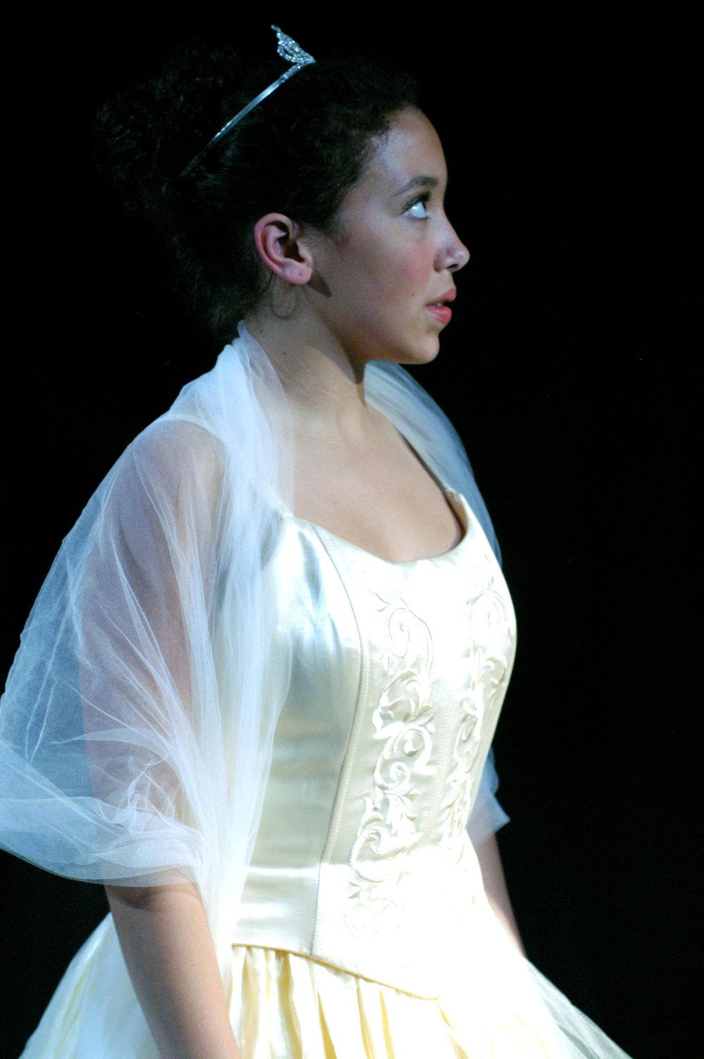 Alanna in Cinderella