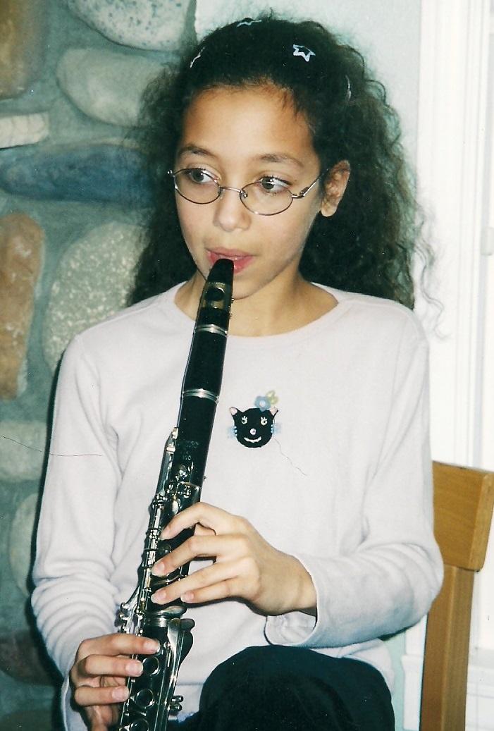 2003 - Alanna clarinet.jpg