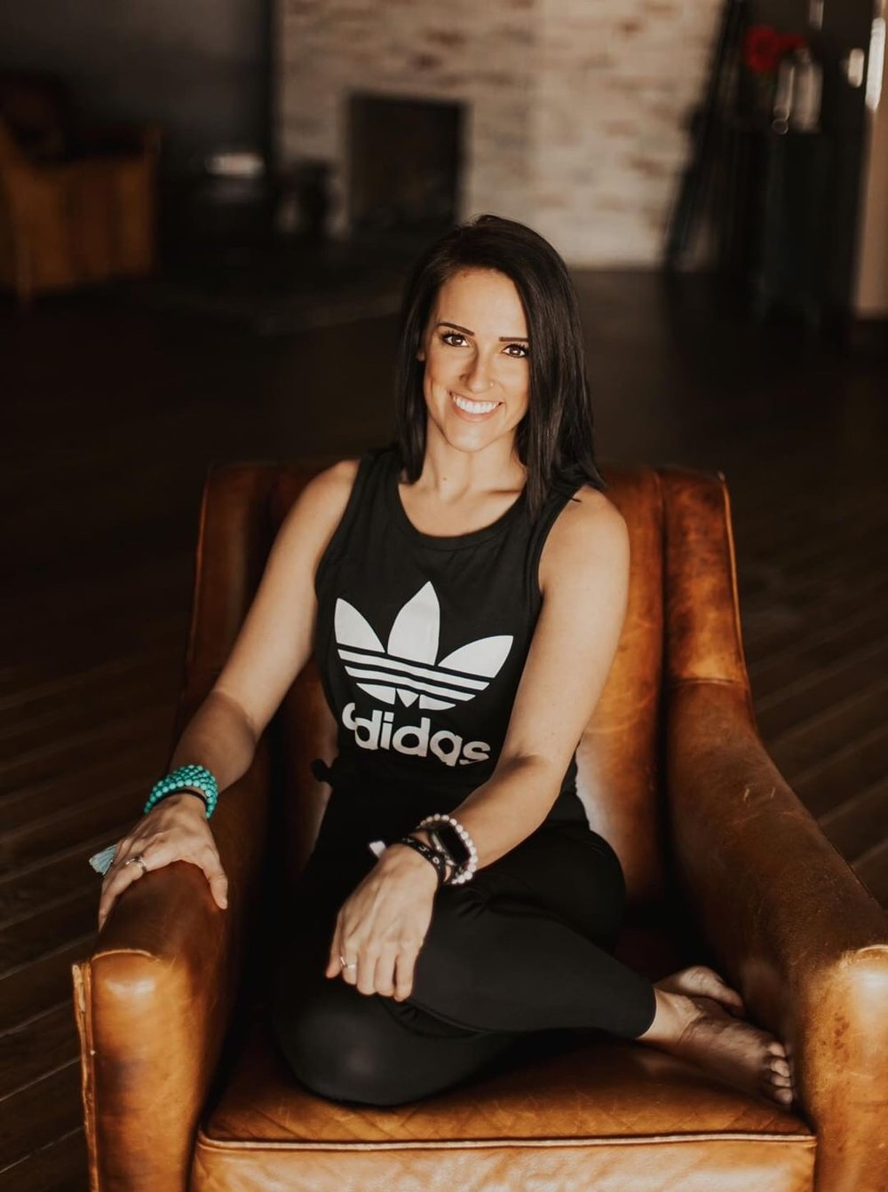 YOGA - LADIES: you're going to want to pencil this one in to your planners.Thursday; March 28th from 6:30-7:30PM yoga instructor Morgan Fisher will be offering a FREE power yoga class at tre Ministries.That is NOT A TYPO. The class will be free!!! (And a stinkin' boatloads of fun). This class is for ALL level yogis; beginners and advanced! WE WILL SEE YOU ON THE MAT, LADIES.(FYI: if you do not own a mat, Walmart and target sell them for cheap.) — with Morgan Fisher.