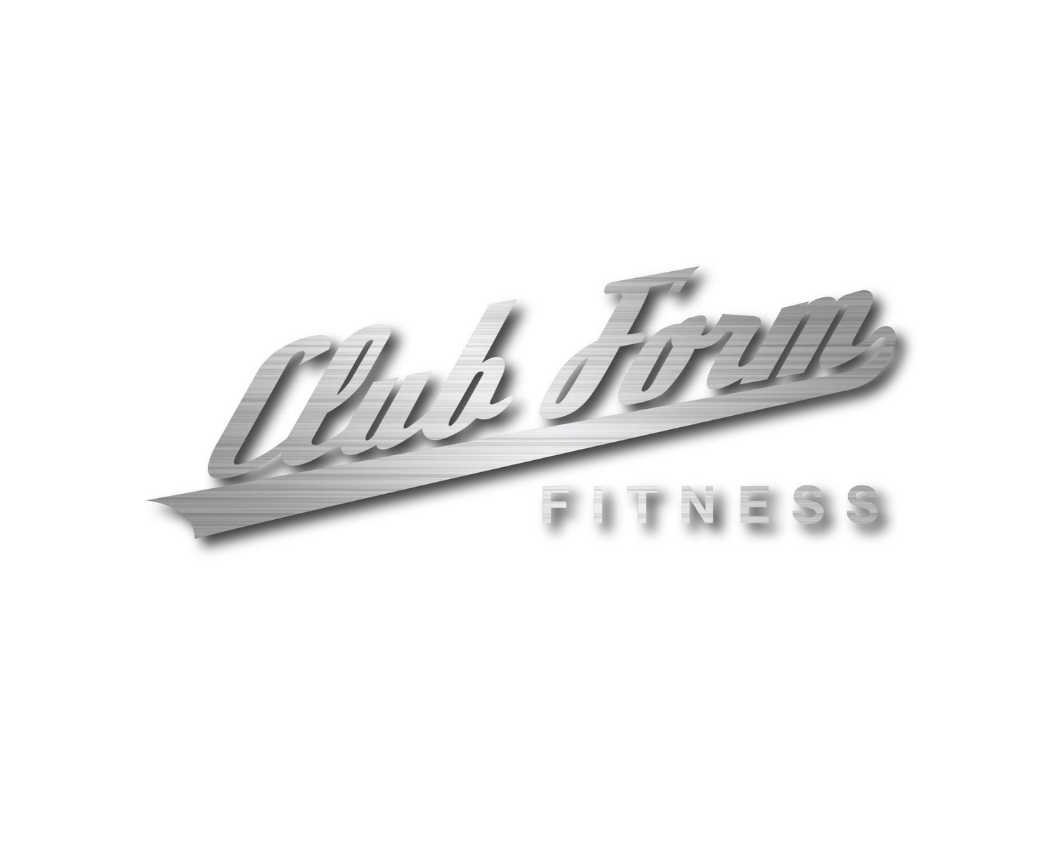 Club Form Fitness
