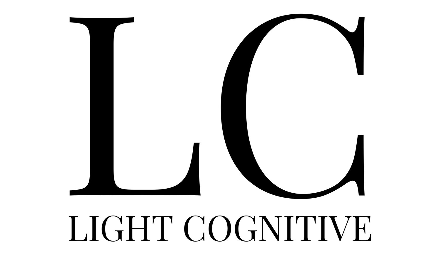 LIGHT COGNITIVE
