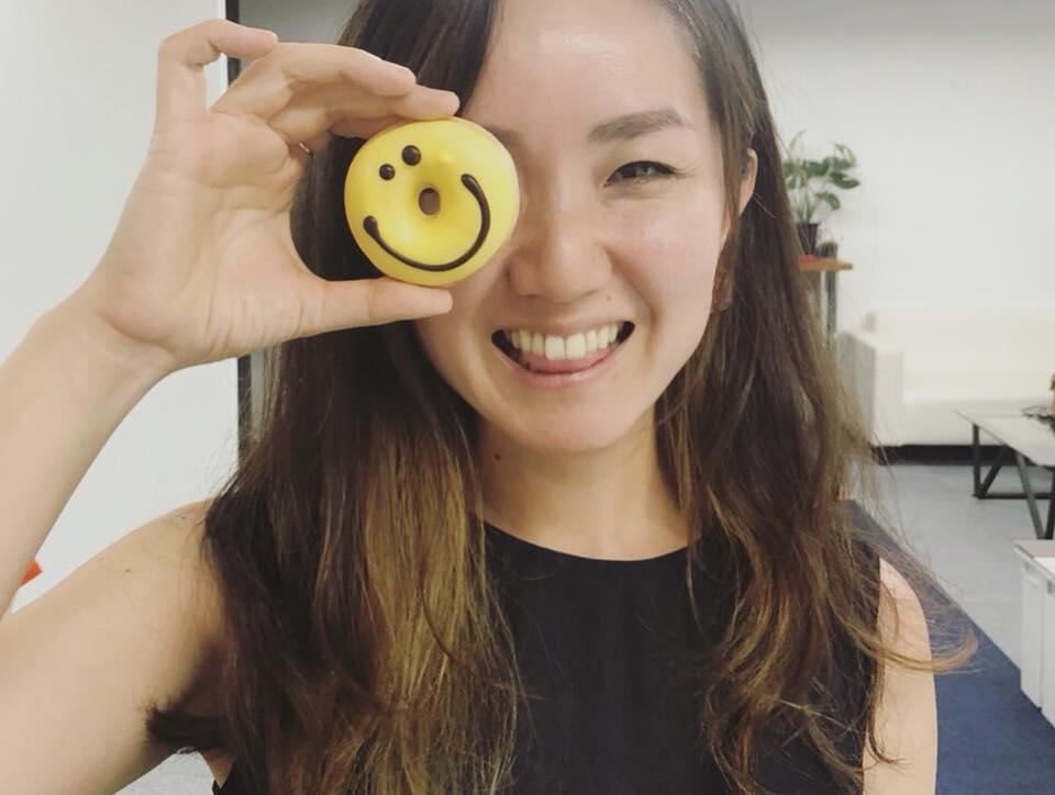 Yuko Sakazaki - Tokyo Community Host